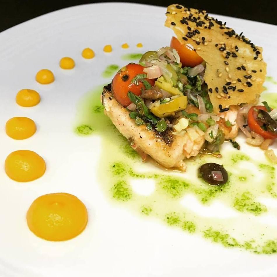 Foto 13 de Restaurante en Platja d'Aro | Restaurant & Lounge M&B