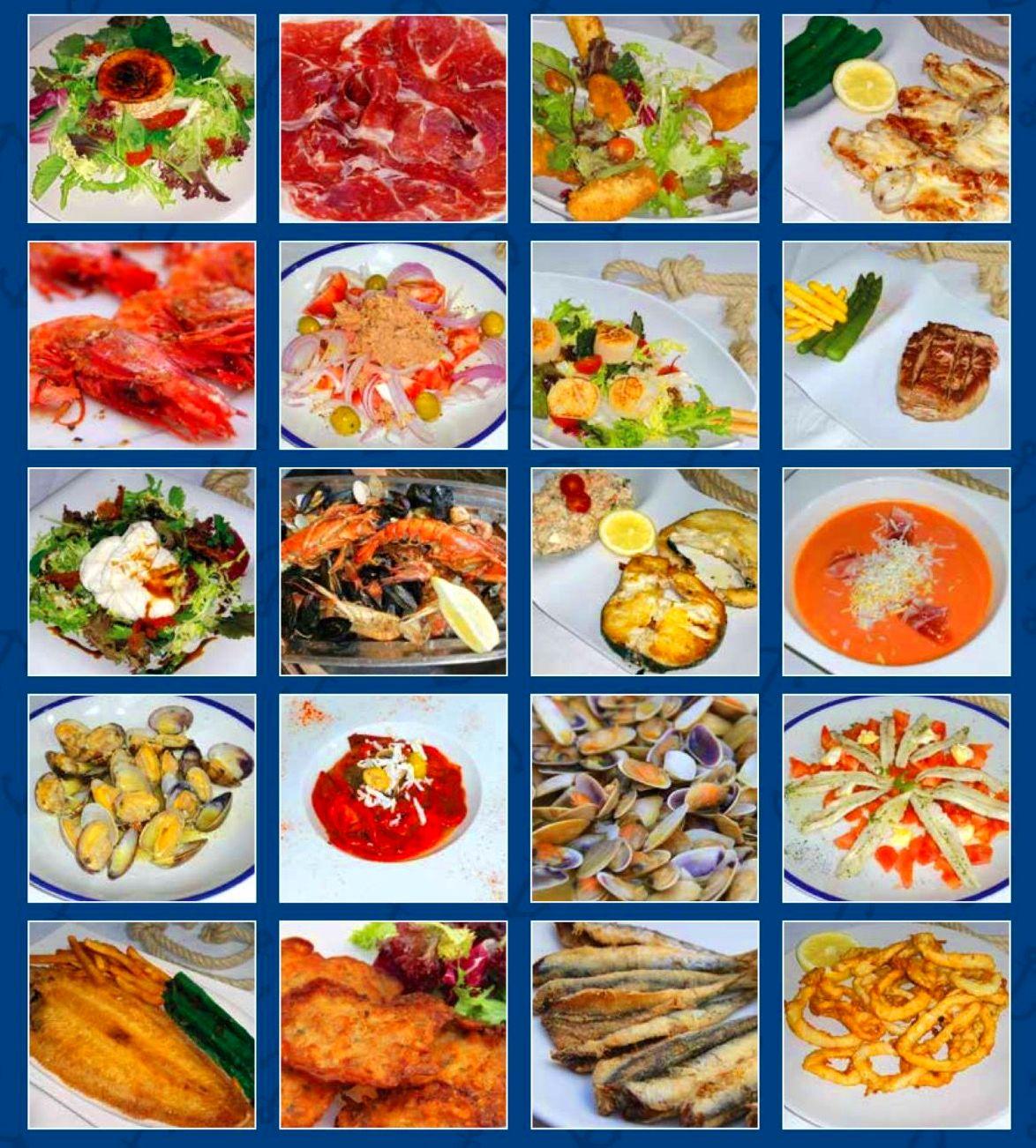 Foto 36 de Restaurante en Platja d'Aro | Restaurant & Lounge M&B