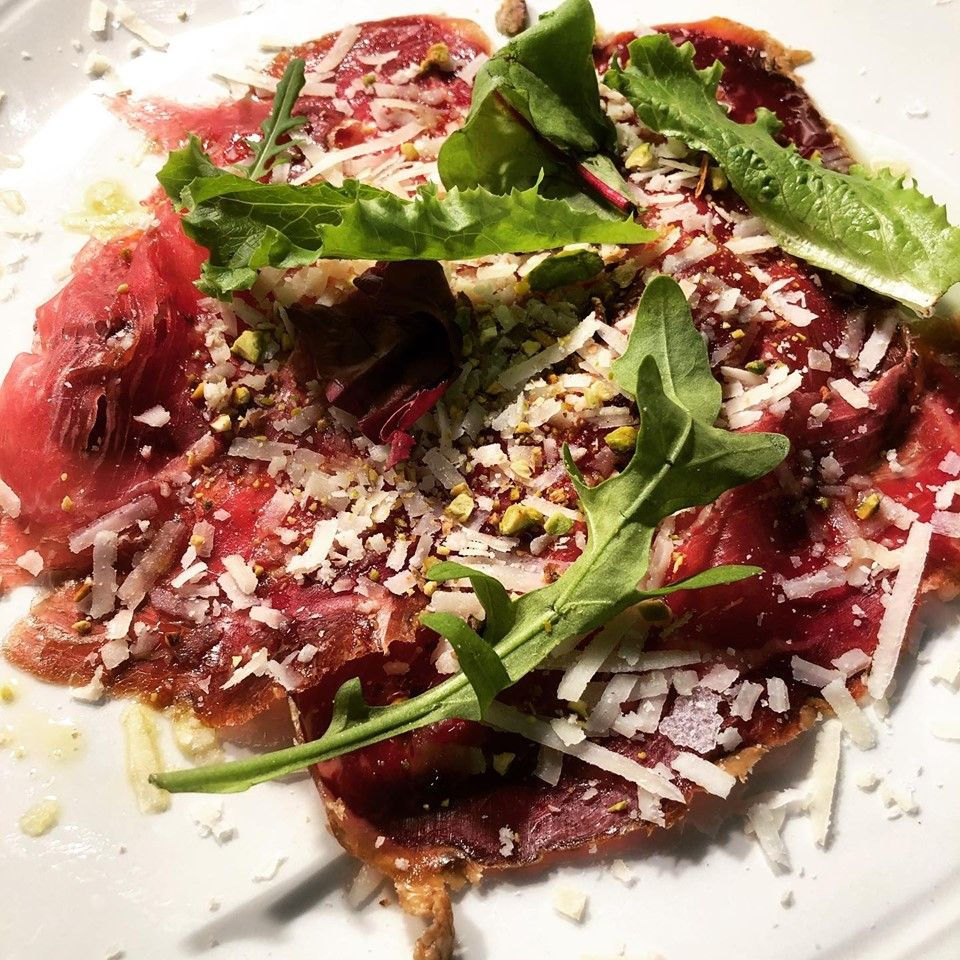Foto 6 de Restaurante en Platja d'Aro | Restaurant & Lounge M&B
