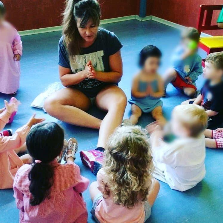 Escuela infantil en Alcorcón con personal cualificado