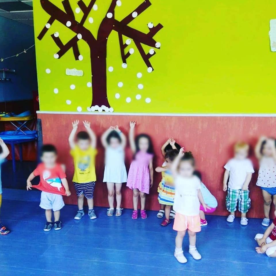 Escuela infantil con ambiente familiar en Alcorcón