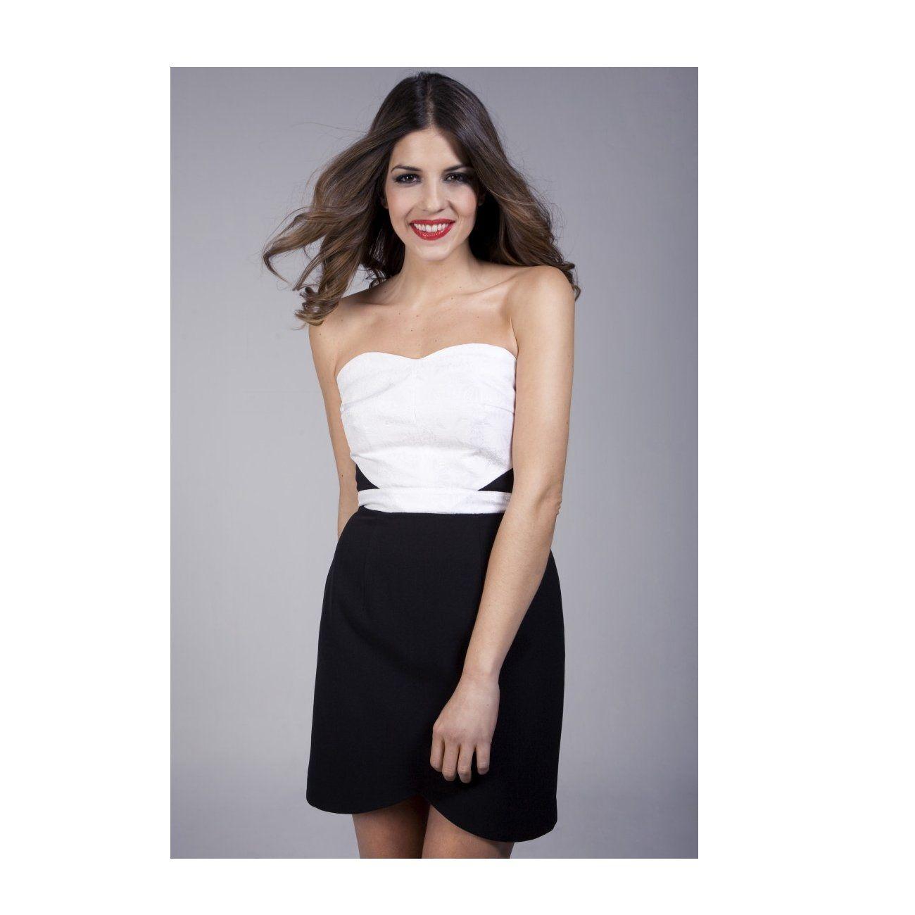 Vestido Ruth: Tienda online de Daluna