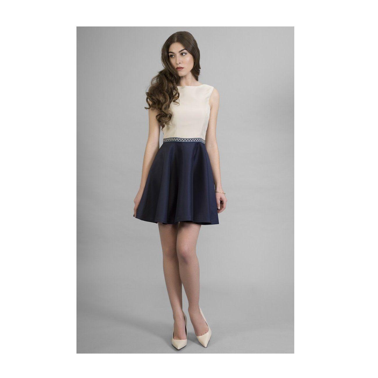 Vestido Fabrizia: Tienda online de Daluna