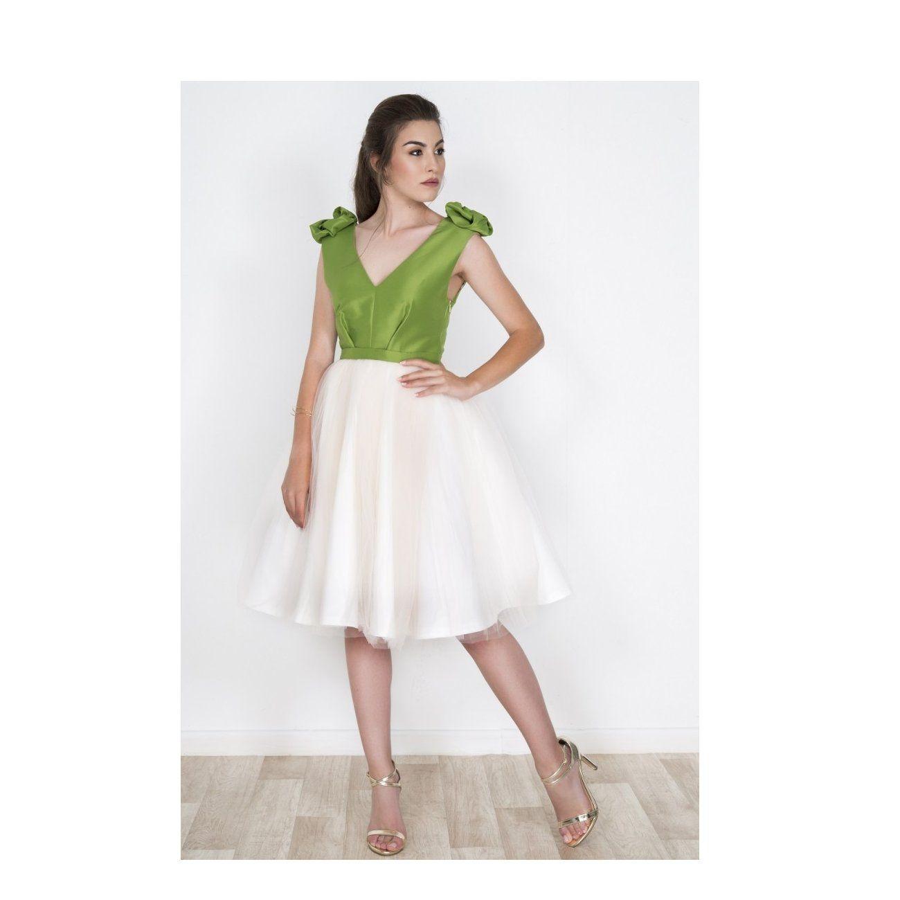 Vestido Jade: Tienda online de Daluna