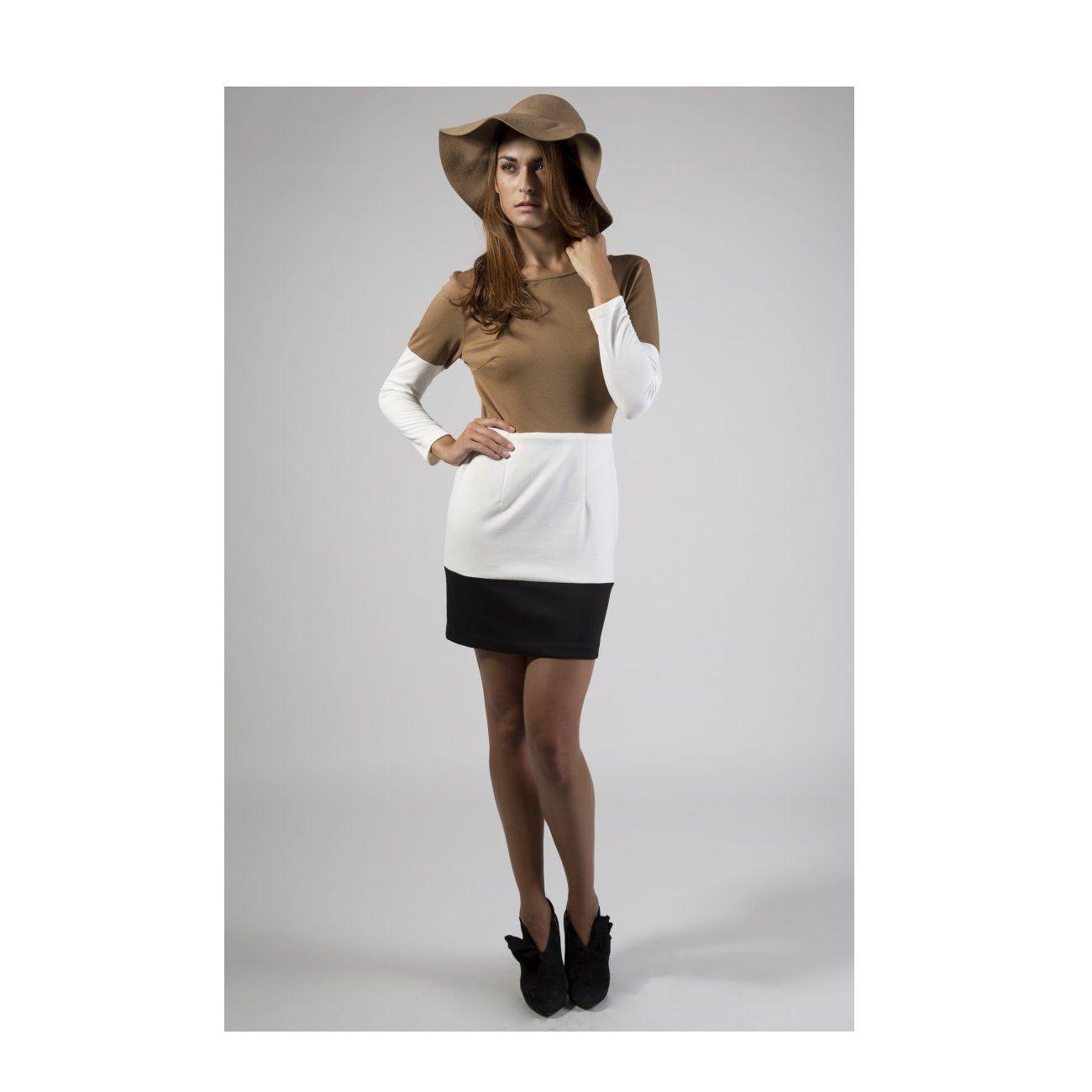 Vestido Martina: Tienda online de Daluna