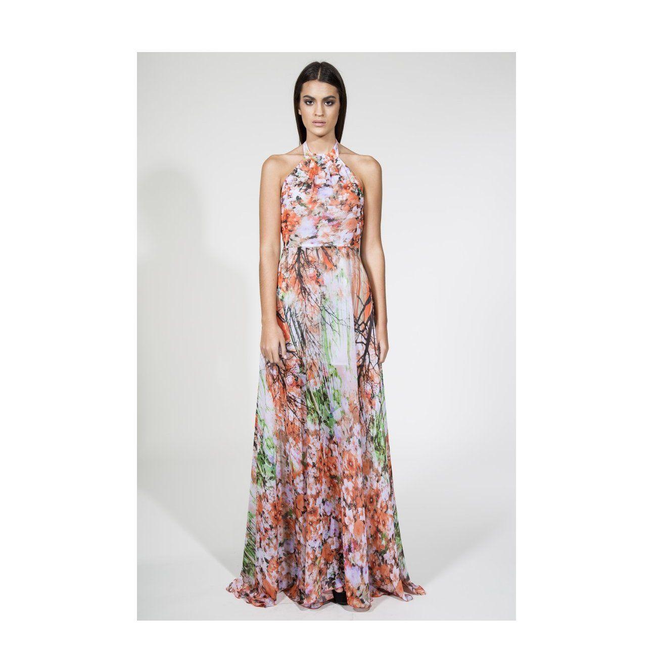 Vestido Flor: Tienda online de Daluna