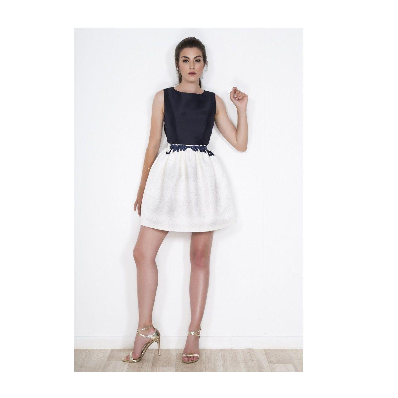 Vestido Perla: Tienda online de Daluna