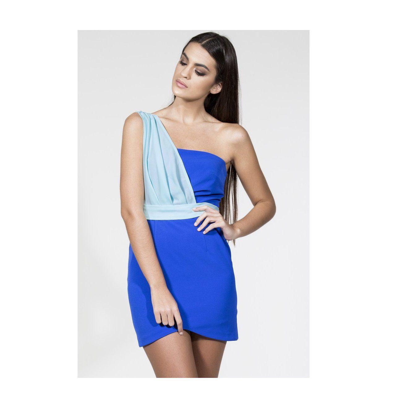 Vestido Chiara: Tienda online de Daluna