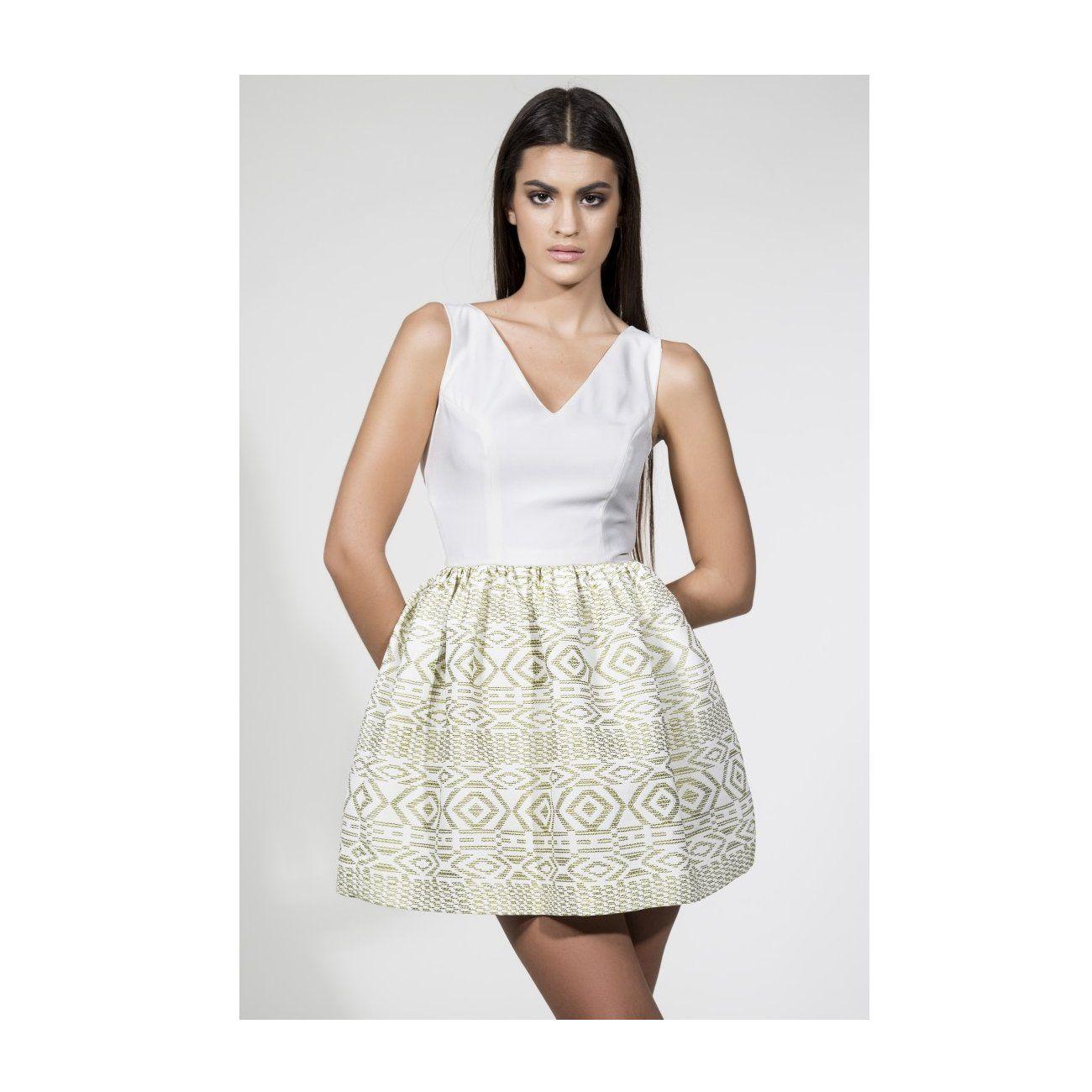 Vestido Anais: Tienda online of Daluna