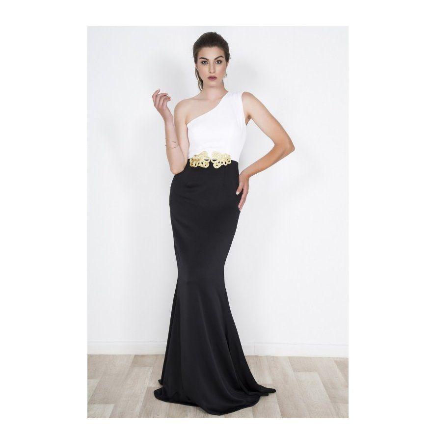 Vestido Azabache: Tienda online de Daluna