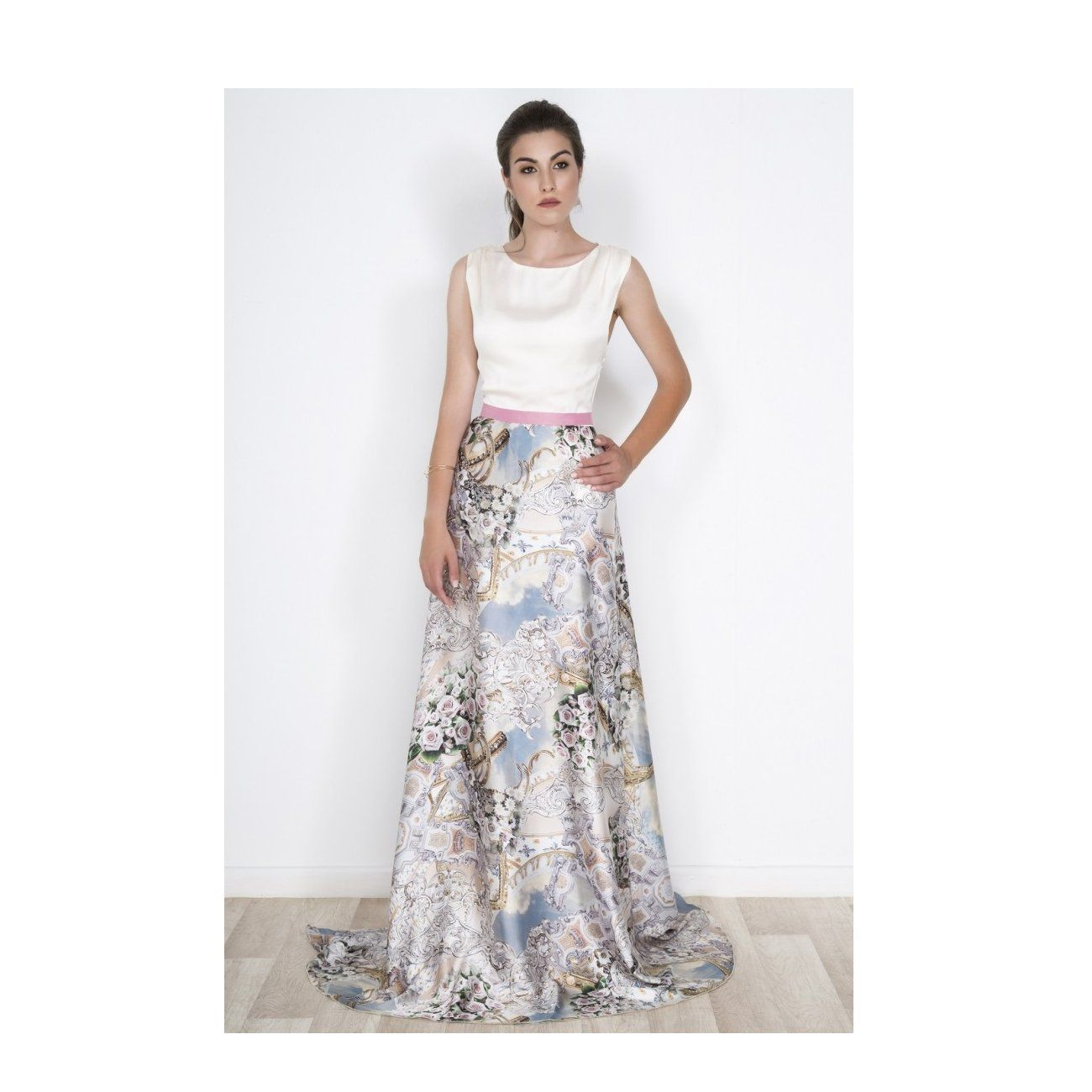 Vestido Onix: Tienda online de Daluna