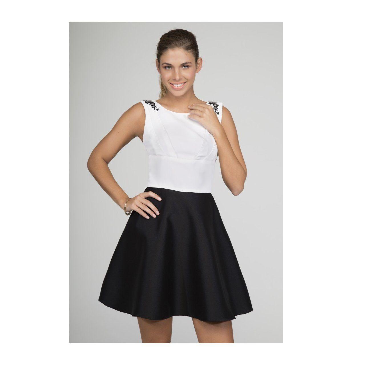 Vestido Peonia: Tienda online de Daluna