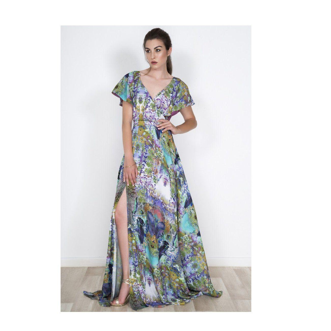 Vestido Ópalo: Tienda online de Daluna