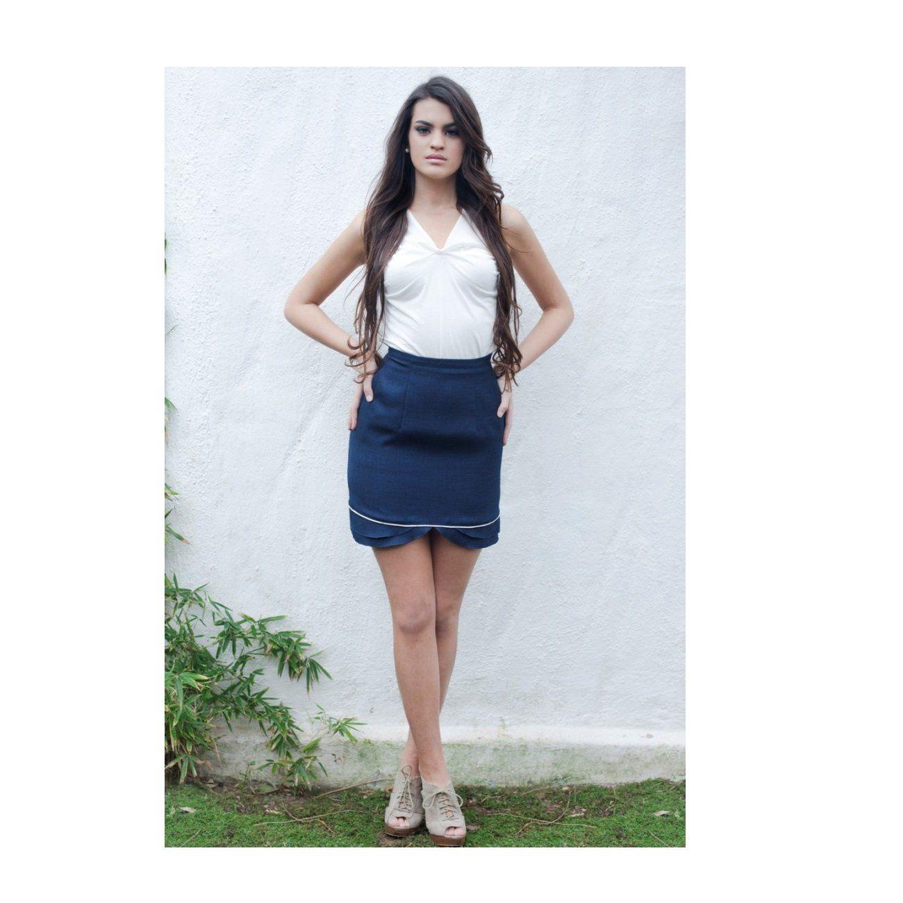 Falda Noa 21: Tienda online de Daluna