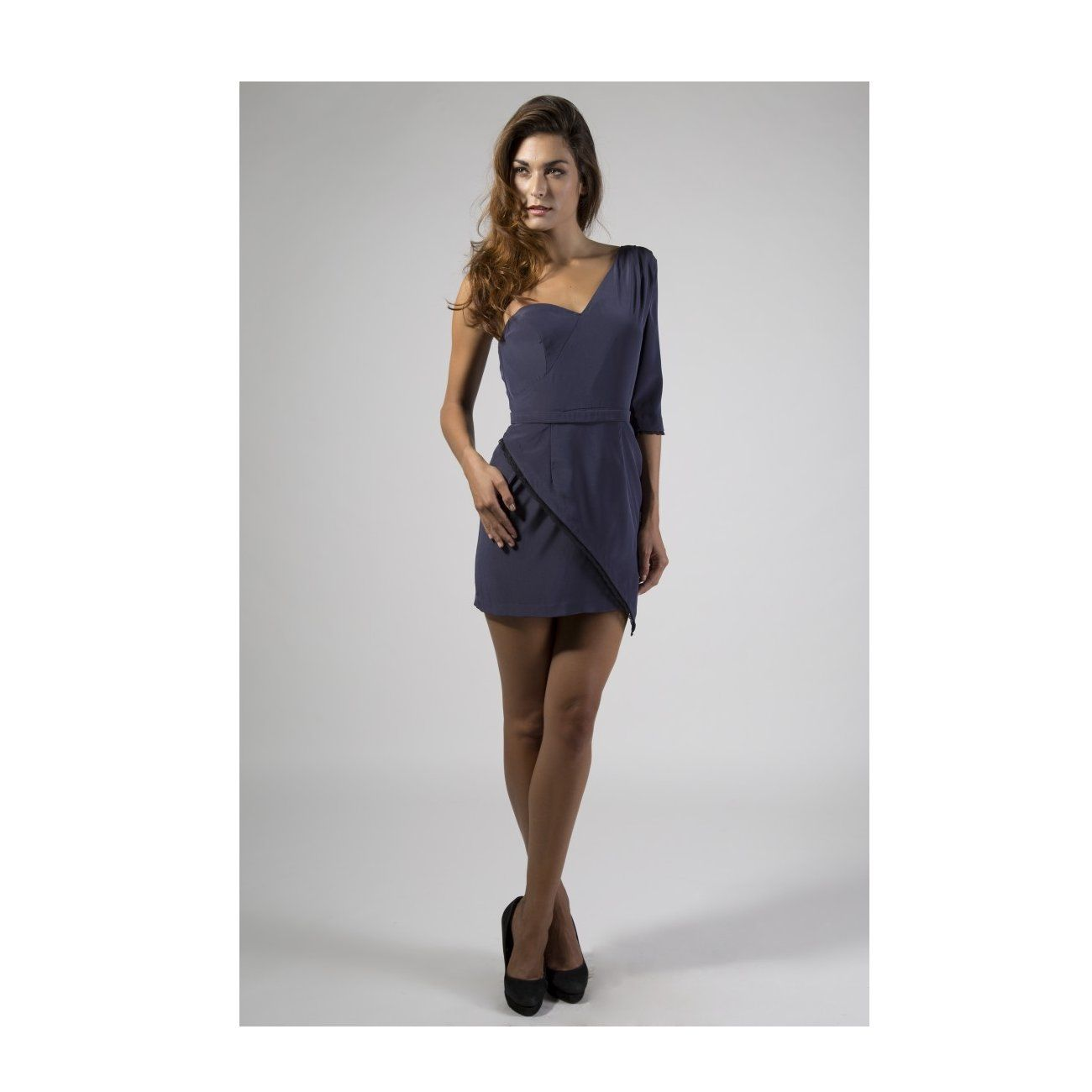 Vestido Ariadne: Tienda online de Daluna