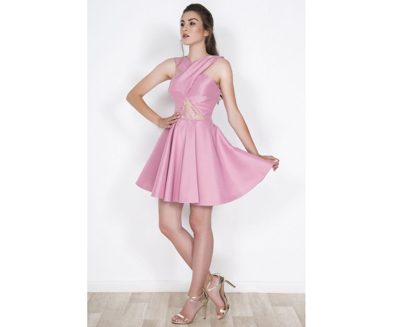 Diseño de vestidos de fiesta en Valencia