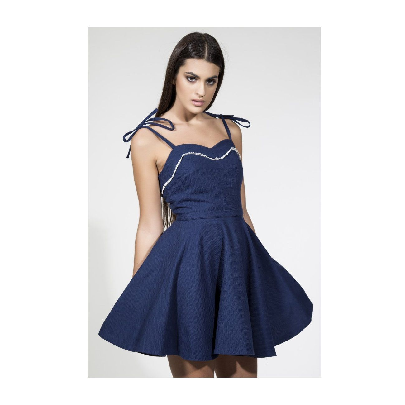 Vestido Ashley: Tienda online de Daluna