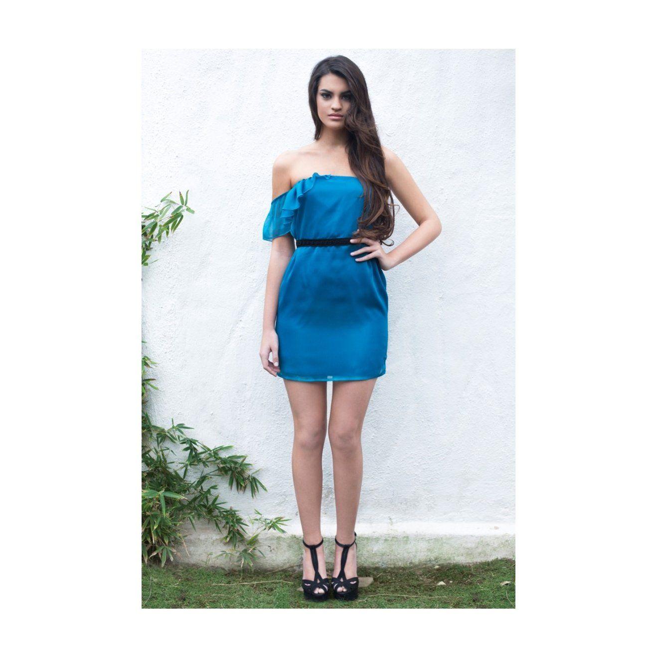 Vestido Noa 2: Tienda online de Daluna