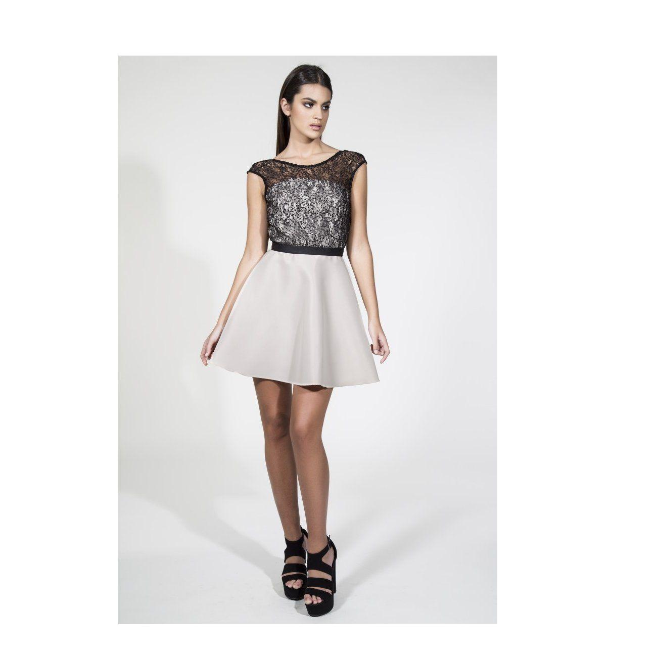 Vestido Turquesa: Tienda online de Daluna