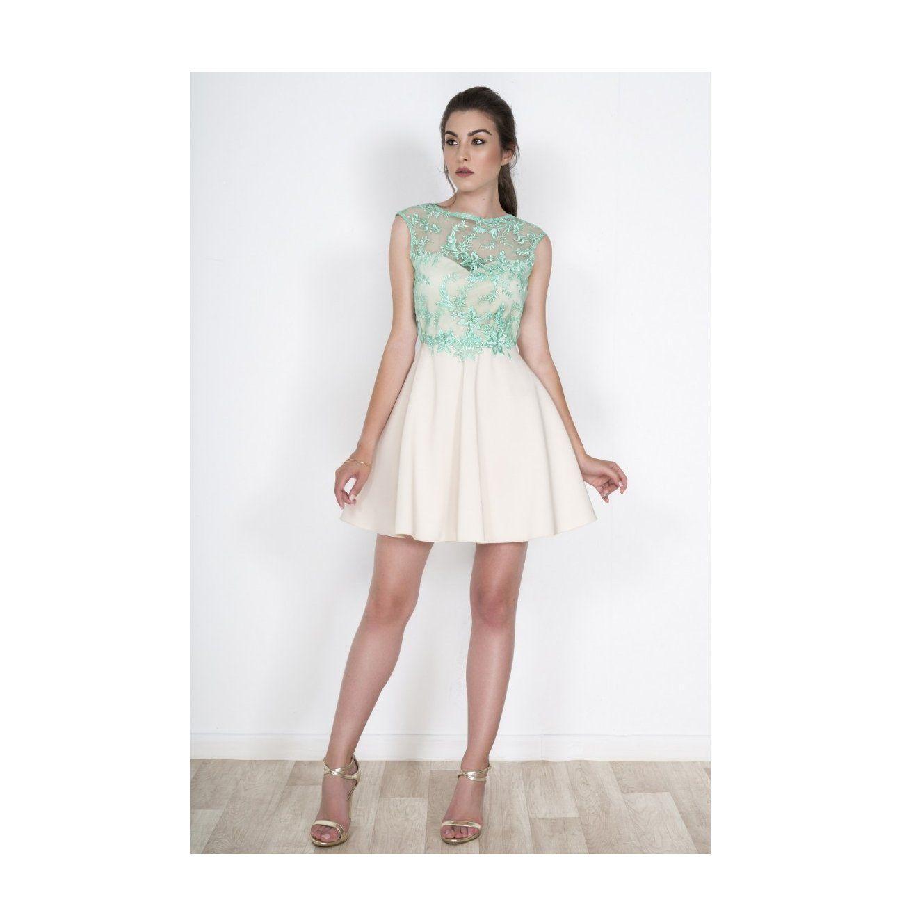 Vestido Comalina: Tienda online de Daluna