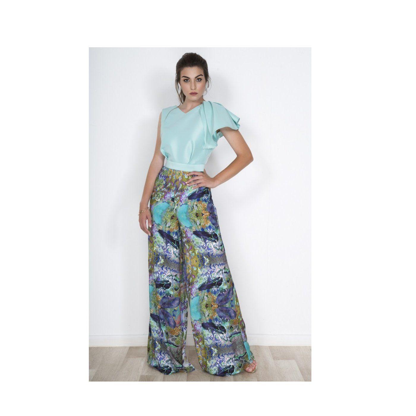 Vestido Aguamarina: Tienda online de Daluna