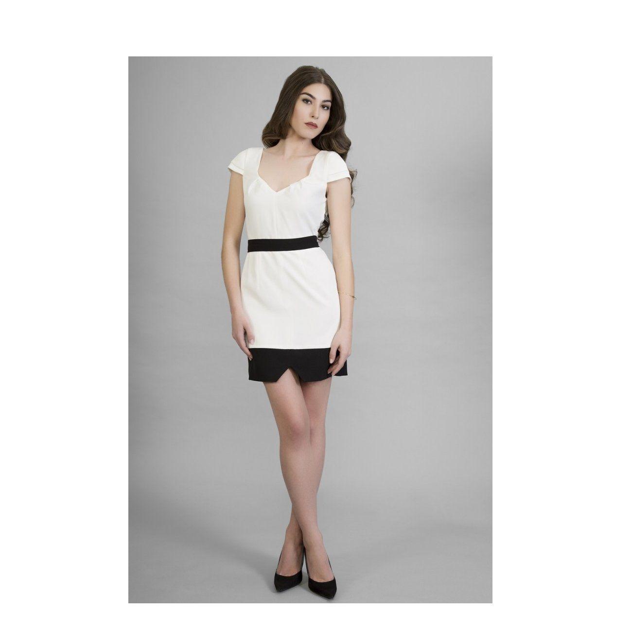 Vestido Rosella: Tienda online de Daluna
