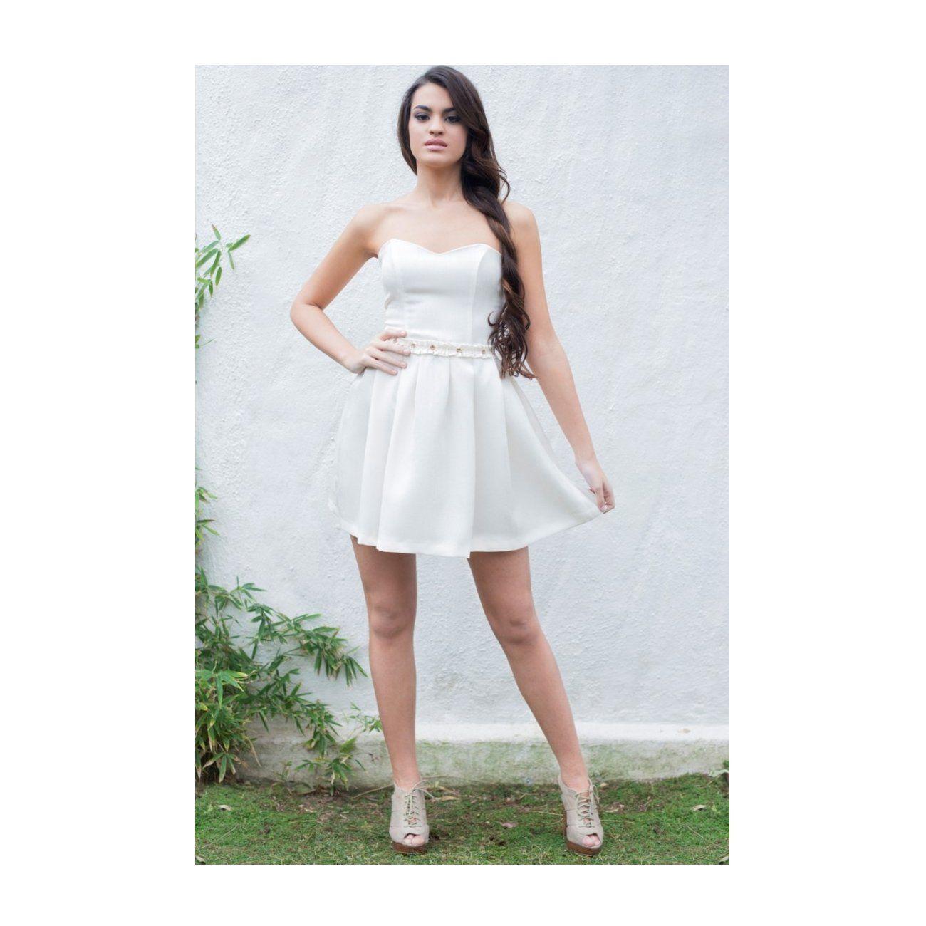 Vestido Noa 7: Tienda online de Daluna