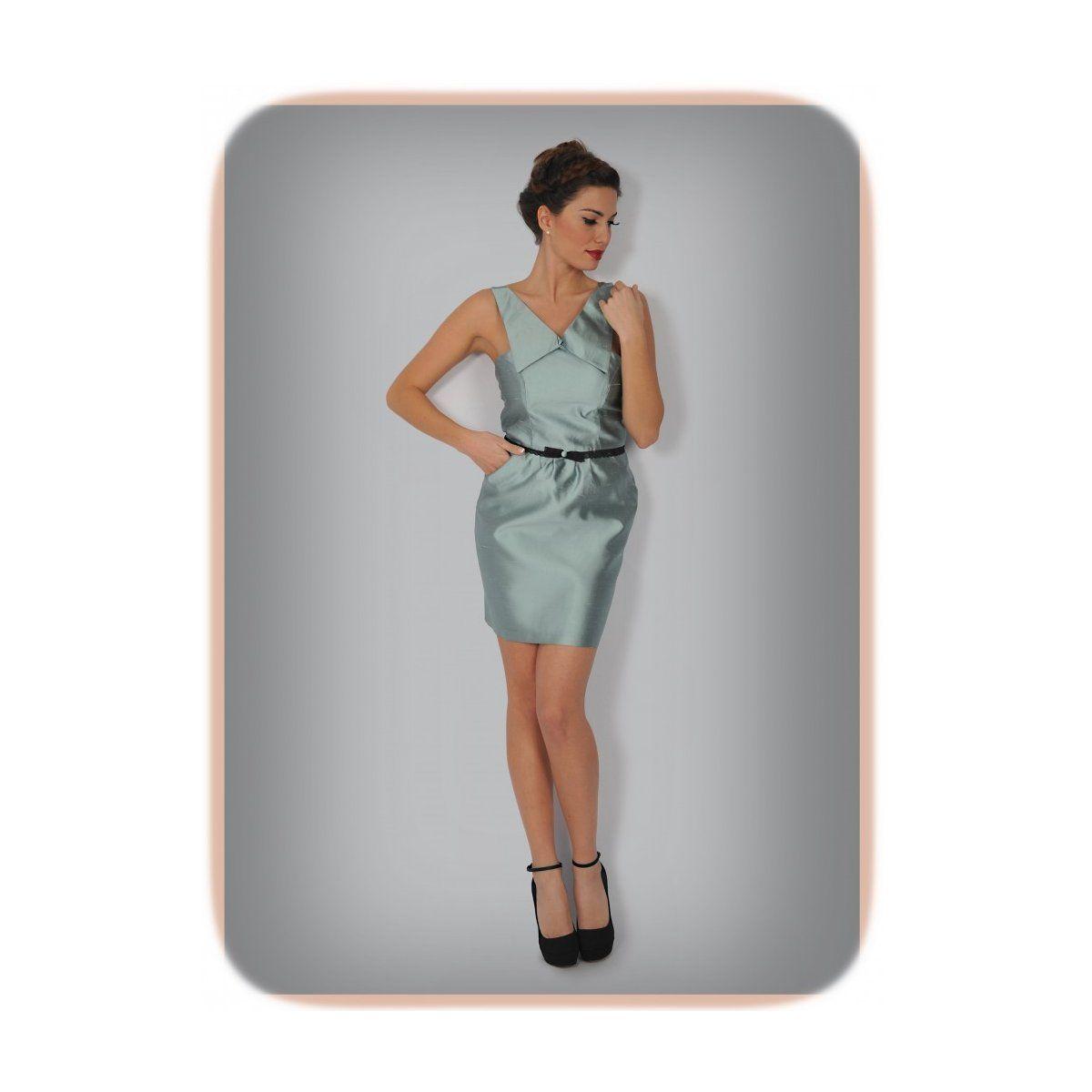 Vestido Montparnasse: Tienda online de Daluna