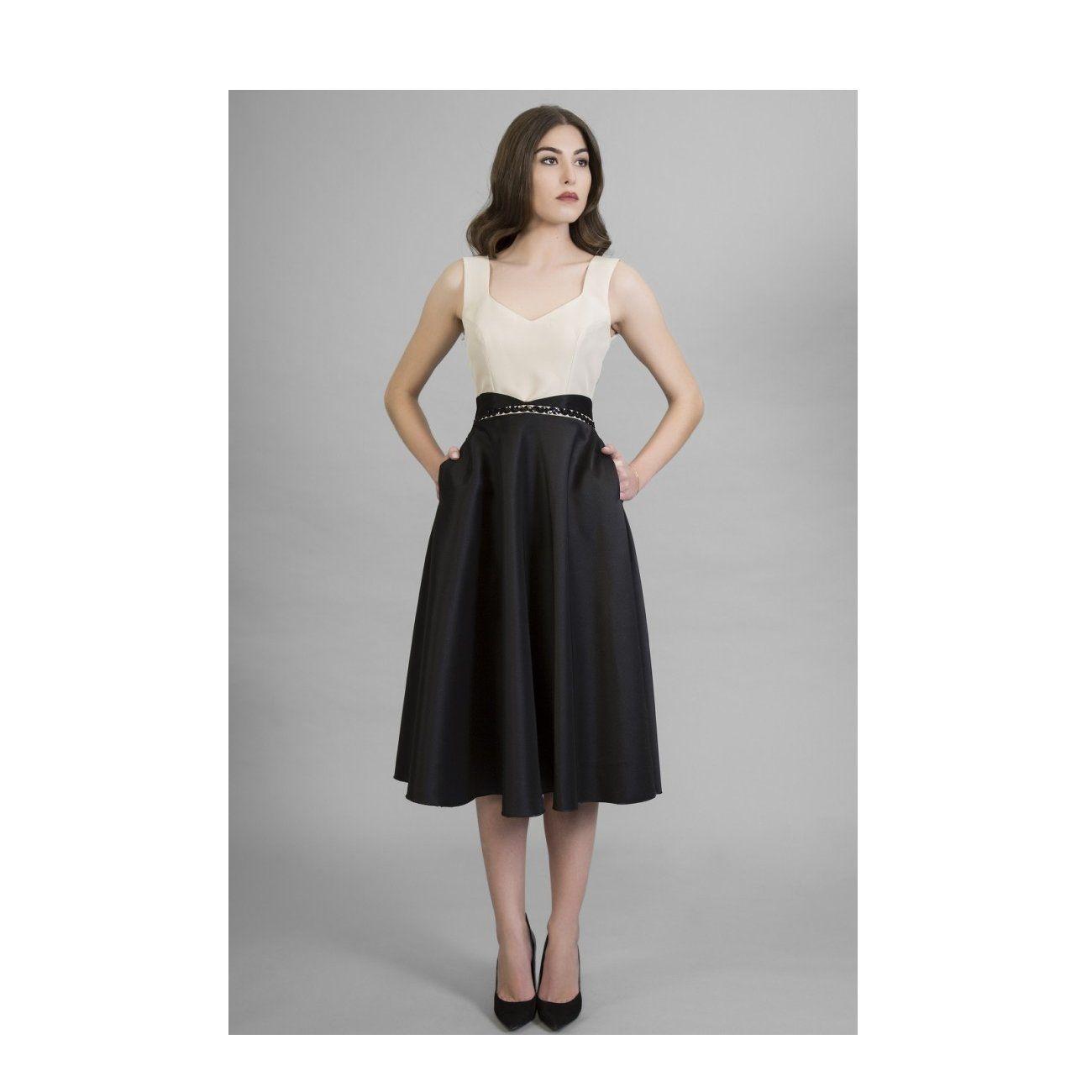 Vestido Valeria: Tienda online de Daluna