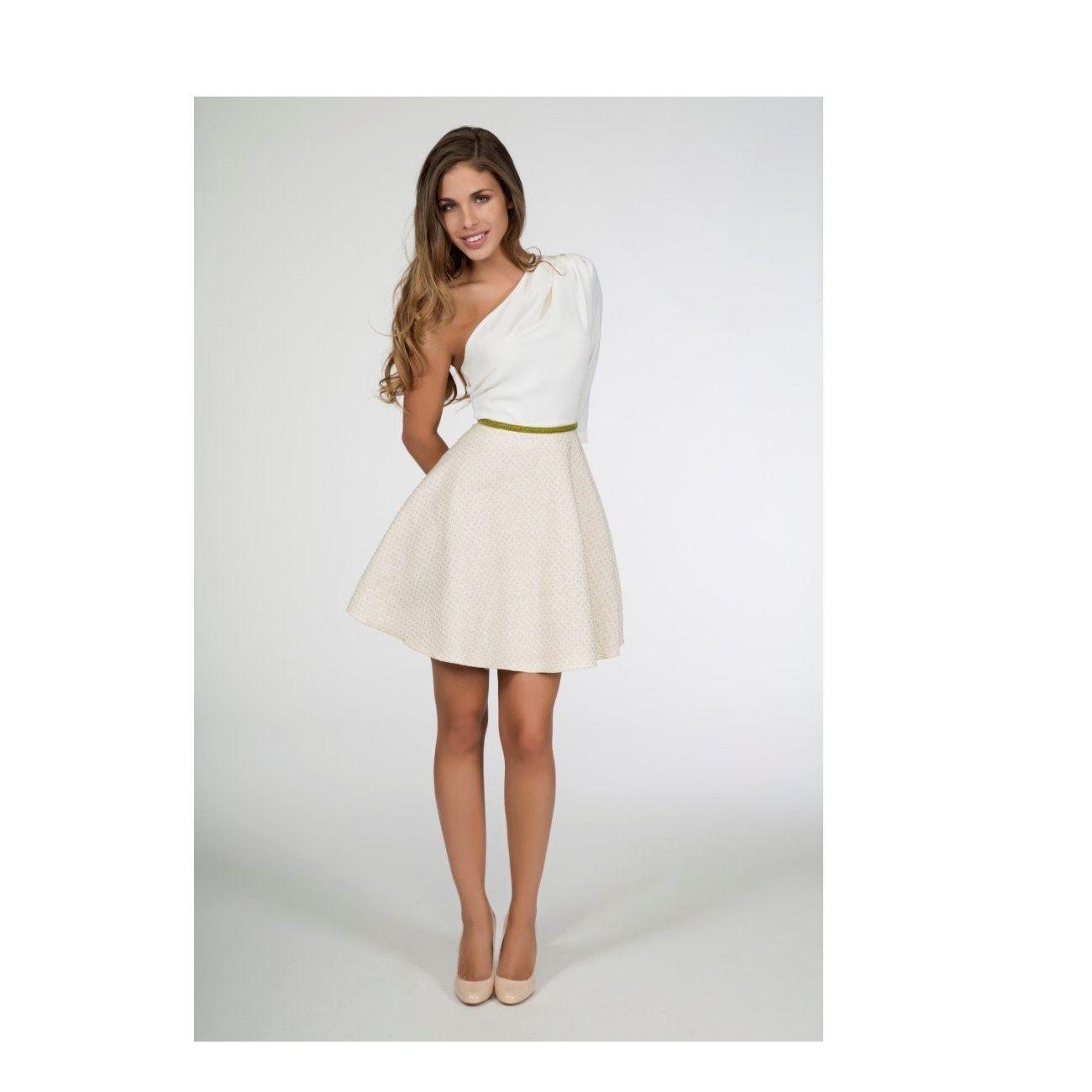 Vestido Bel: Tienda online de Daluna