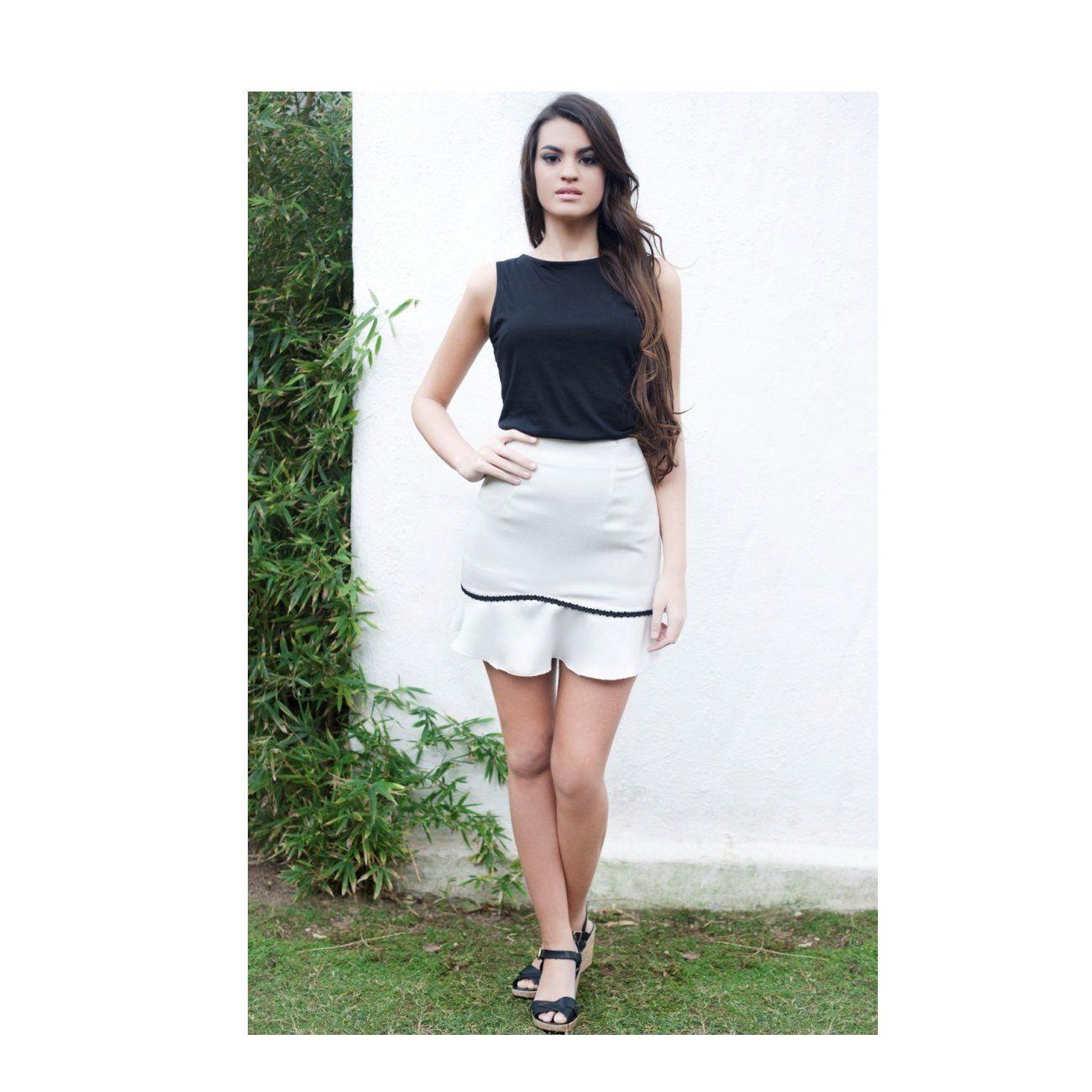 Falda Noa 20: Tienda online de Daluna