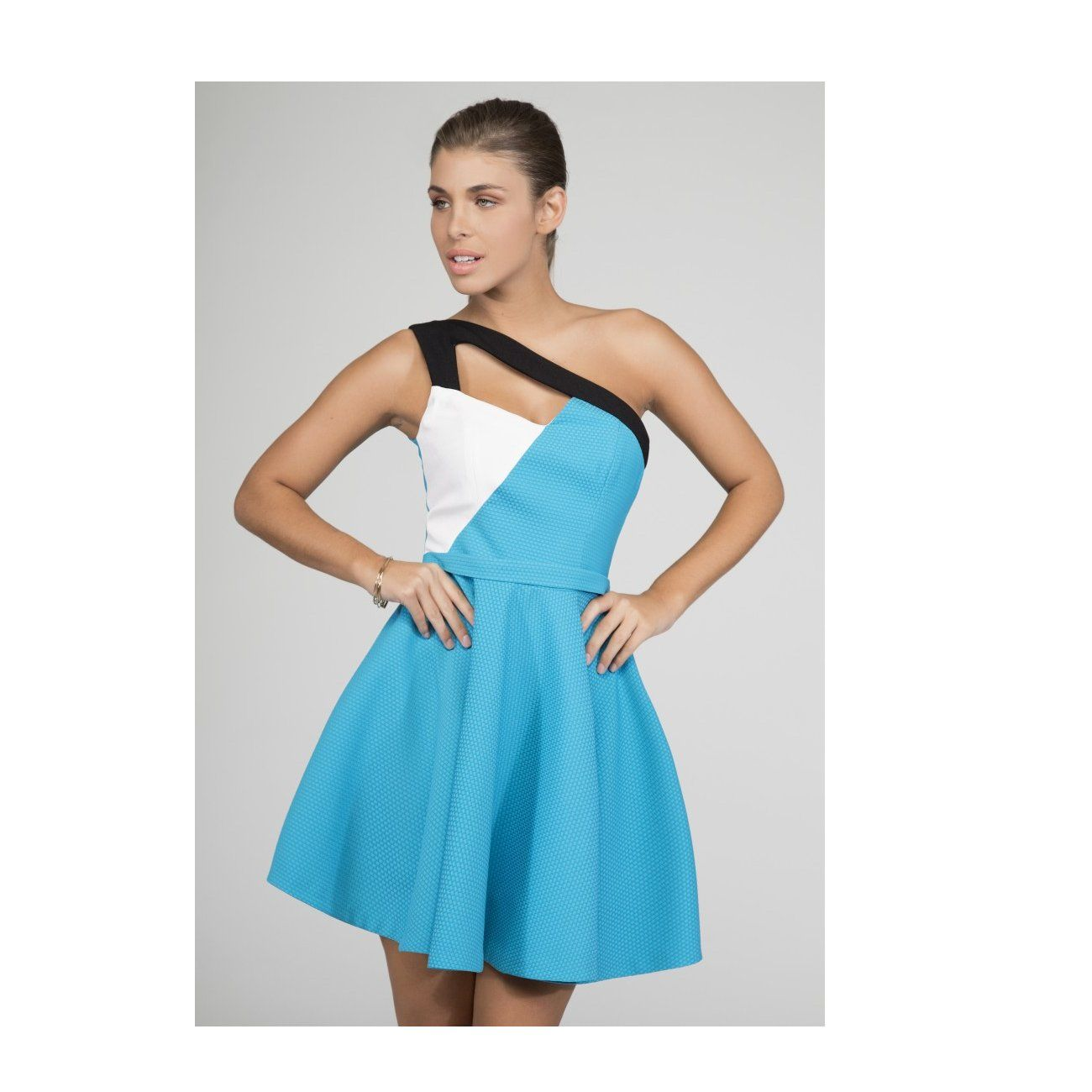 Vestido Violeta: Tienda online de Daluna