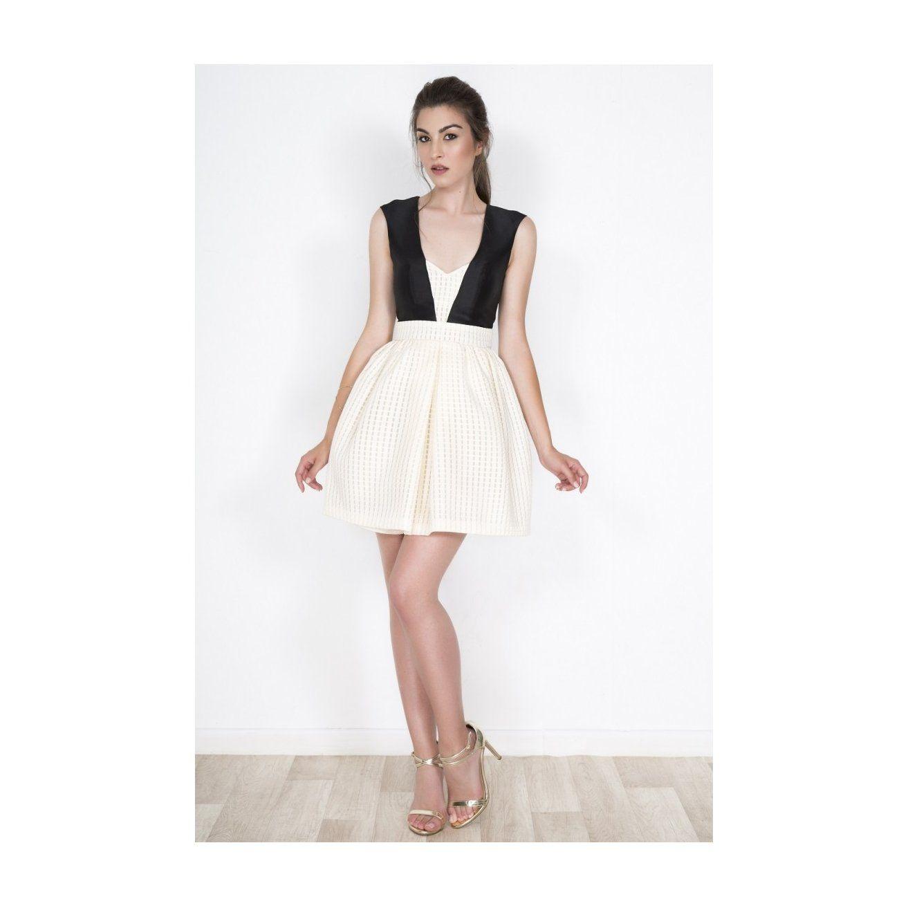Vestido Amatista: Tienda online de Daluna