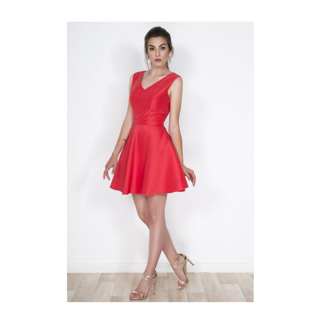 Vestido Ambar: Tienda online de Daluna