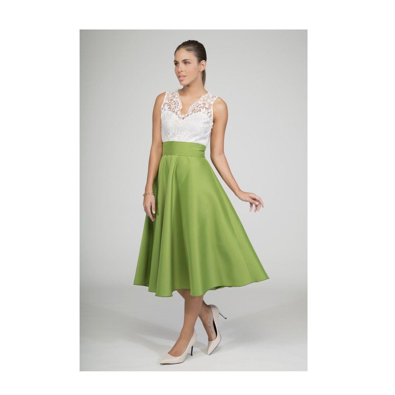 Vestido Gardenia: Tienda online de Daluna