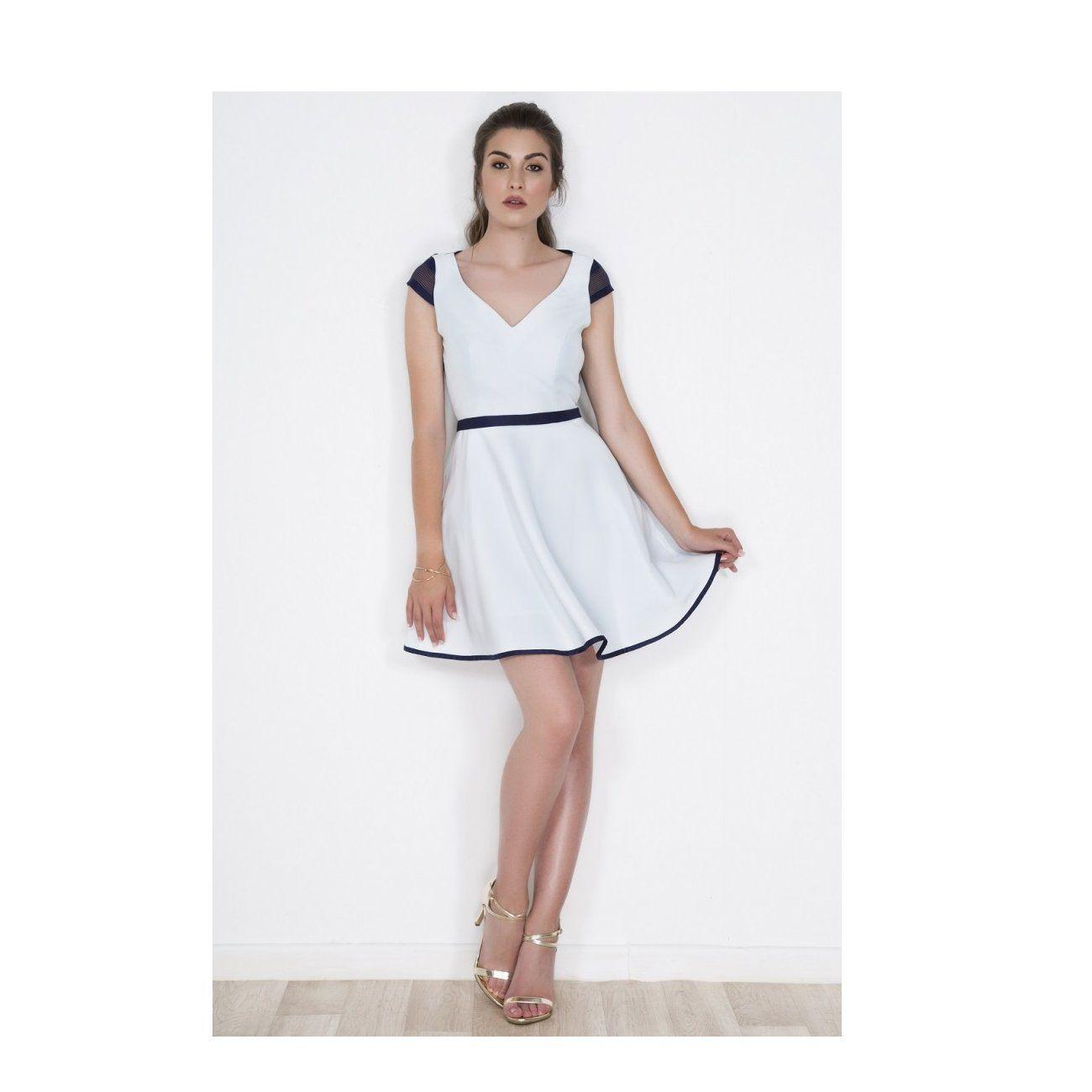 Vestido Agata: Tienda online de Daluna