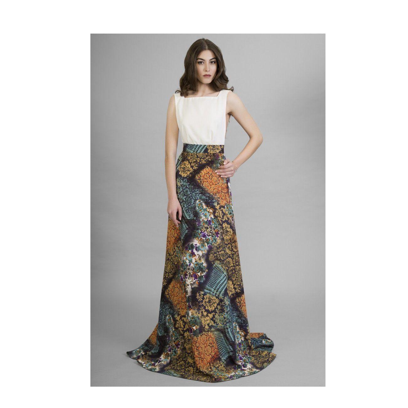 Vestido Marzia: Tienda online de Daluna