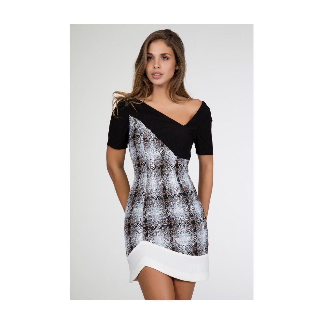 Vestido Gabriela: Tienda online de Daluna