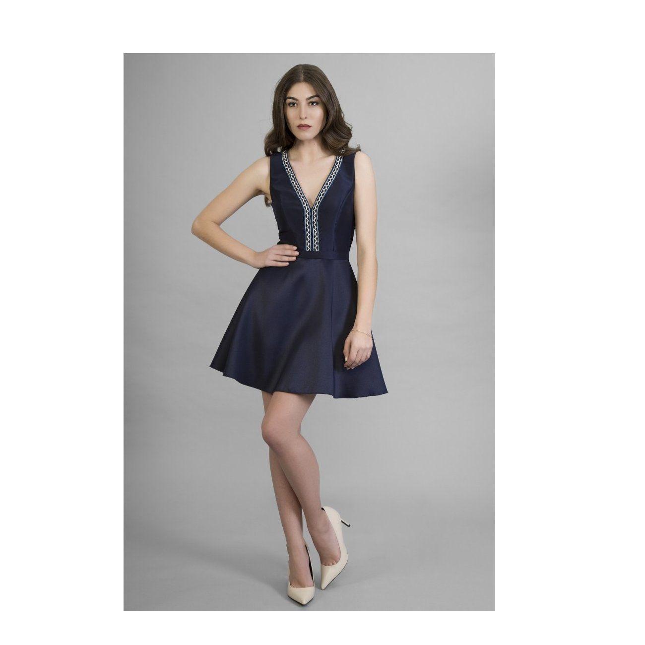 Vestido Silvana: Tienda online de Daluna