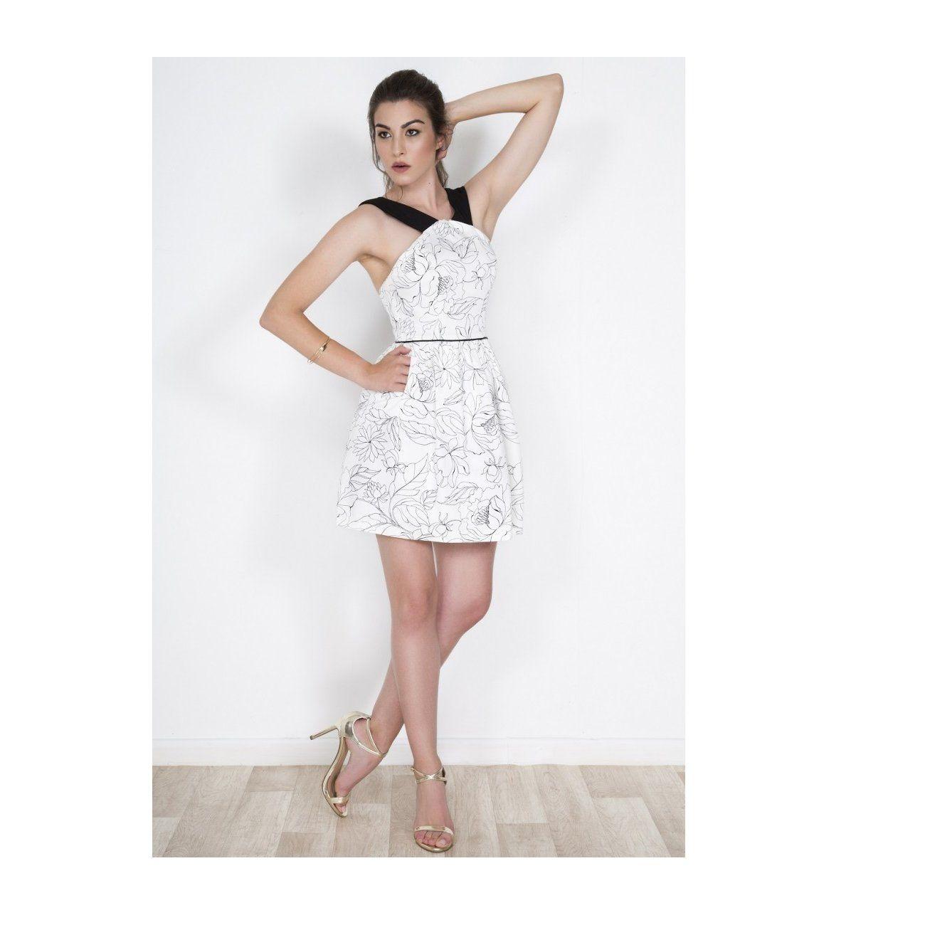 Vestido Circon: Tienda online de Daluna