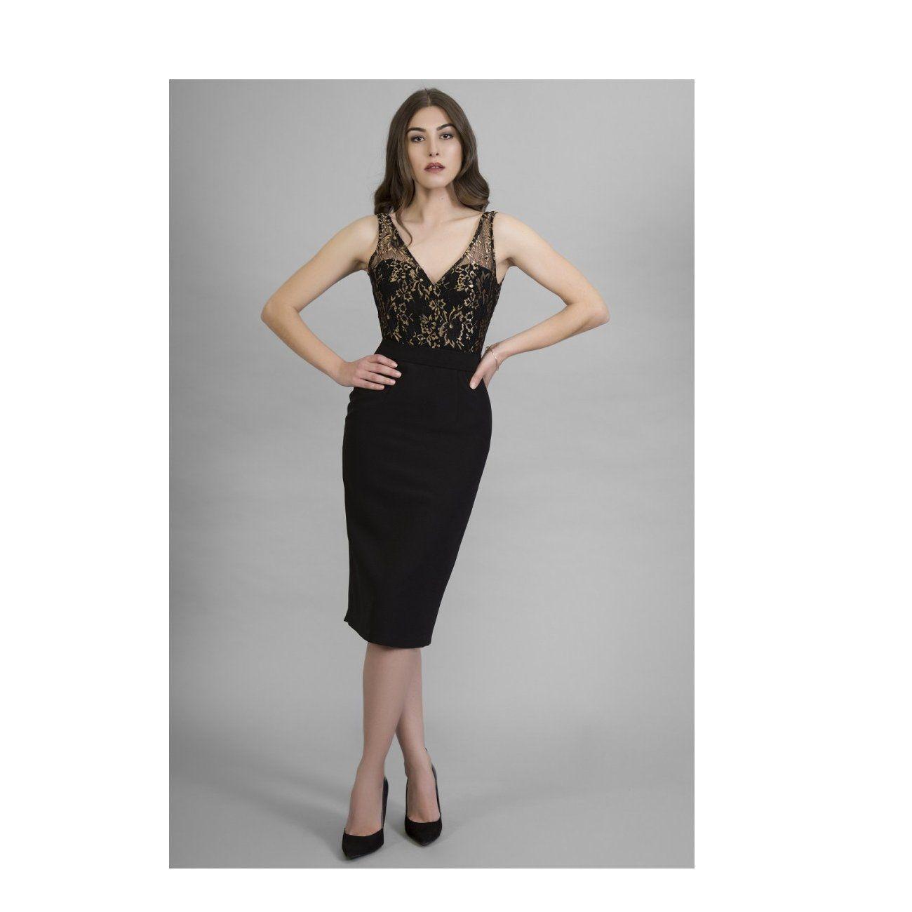 Vestido Giulia: Tienda online de Daluna
