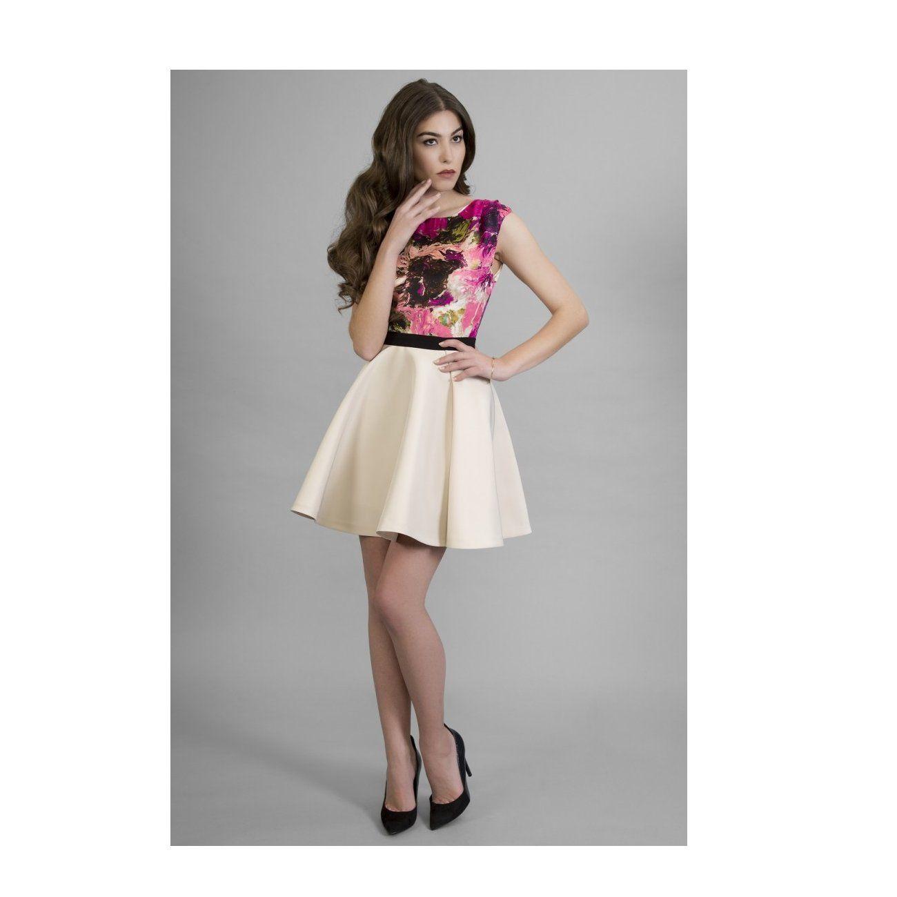 Vestido Bambolina: Tienda online de Daluna