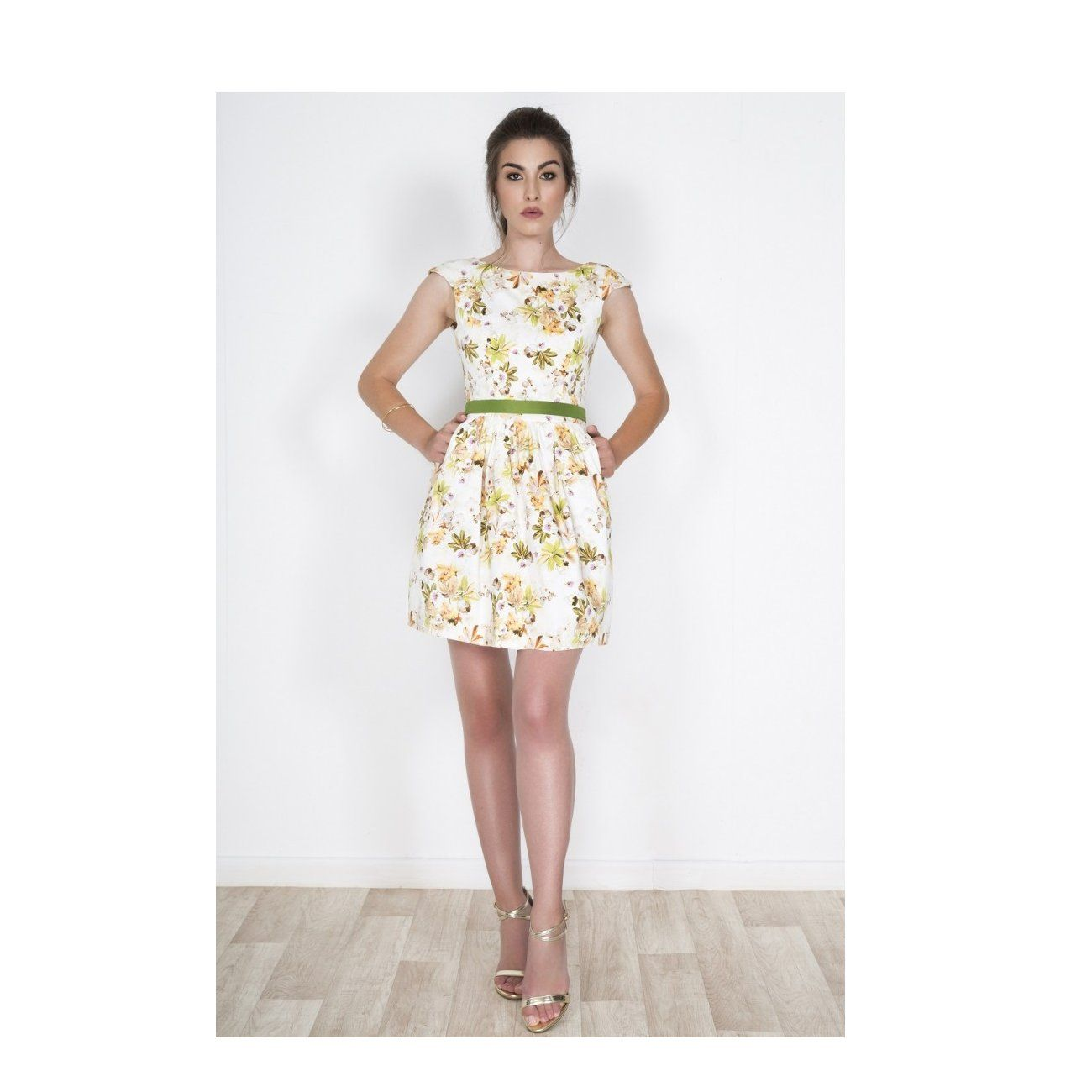 Vestido Turmalina: Tienda online de Daluna