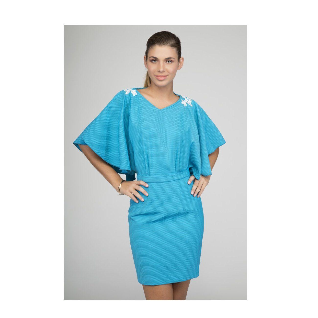 Vestido Iris: Tienda online de Daluna
