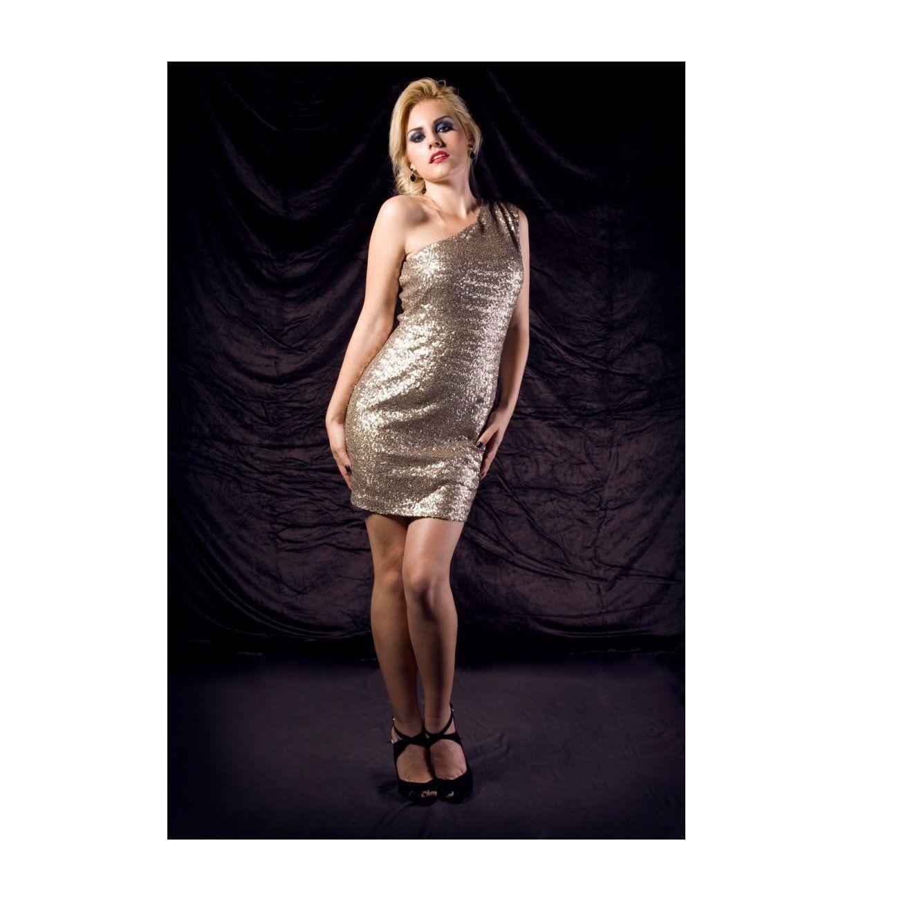Vestido Shanie: Tienda online de Daluna