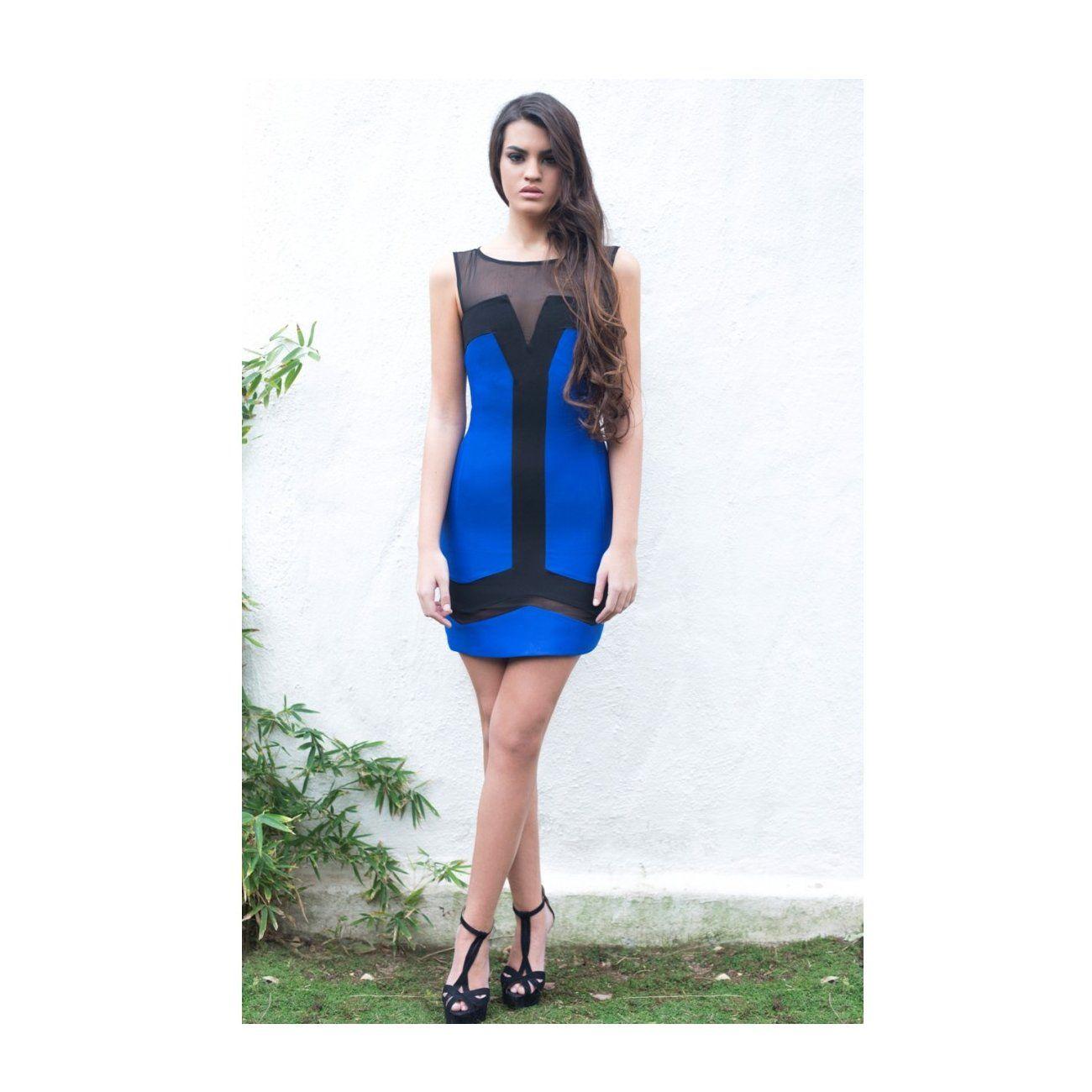 Vestido Noa 6: Tienda online de Daluna