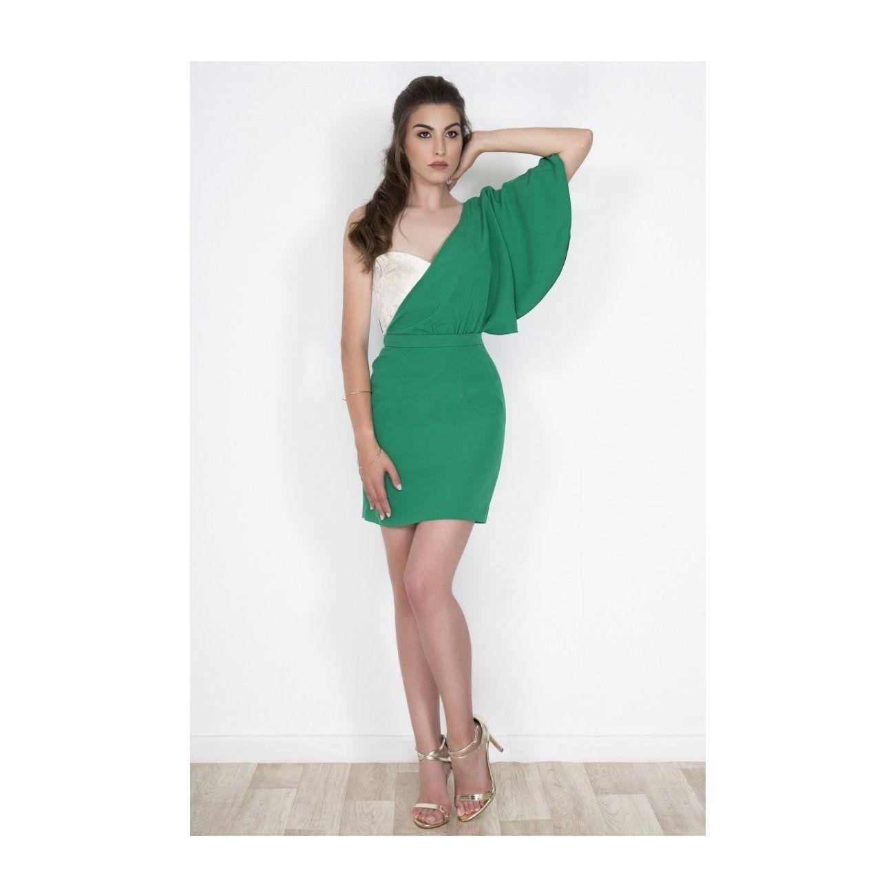 Vestido Esmeralda: Tienda online de Daluna