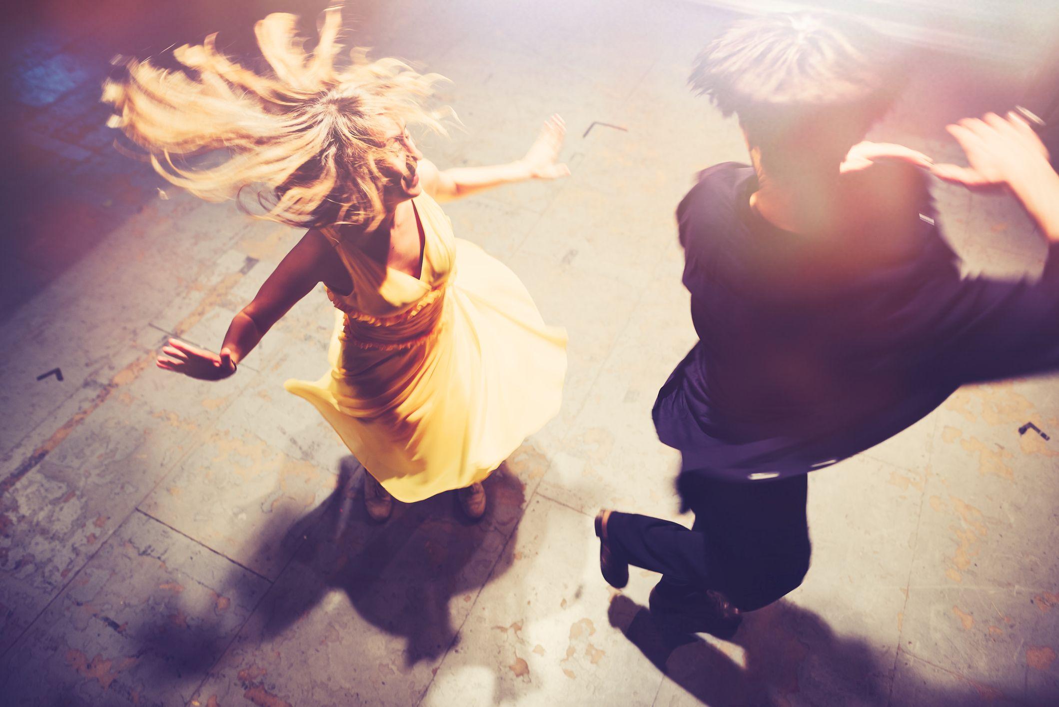 Escuelas de baile enMadrid Centro