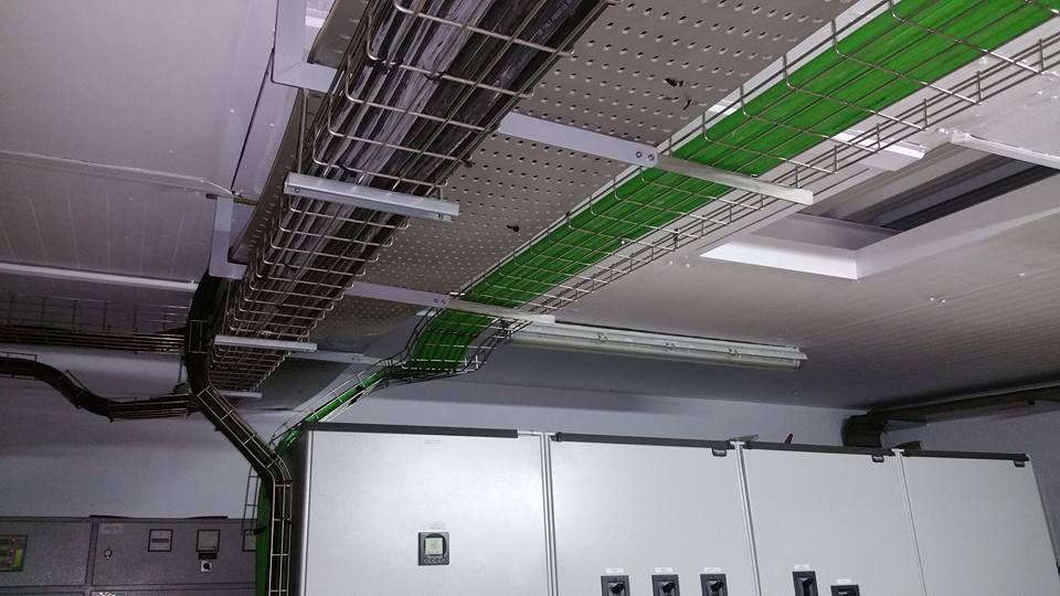 Instalaciones eléctricas: Servicios de BLG Instal·lacions