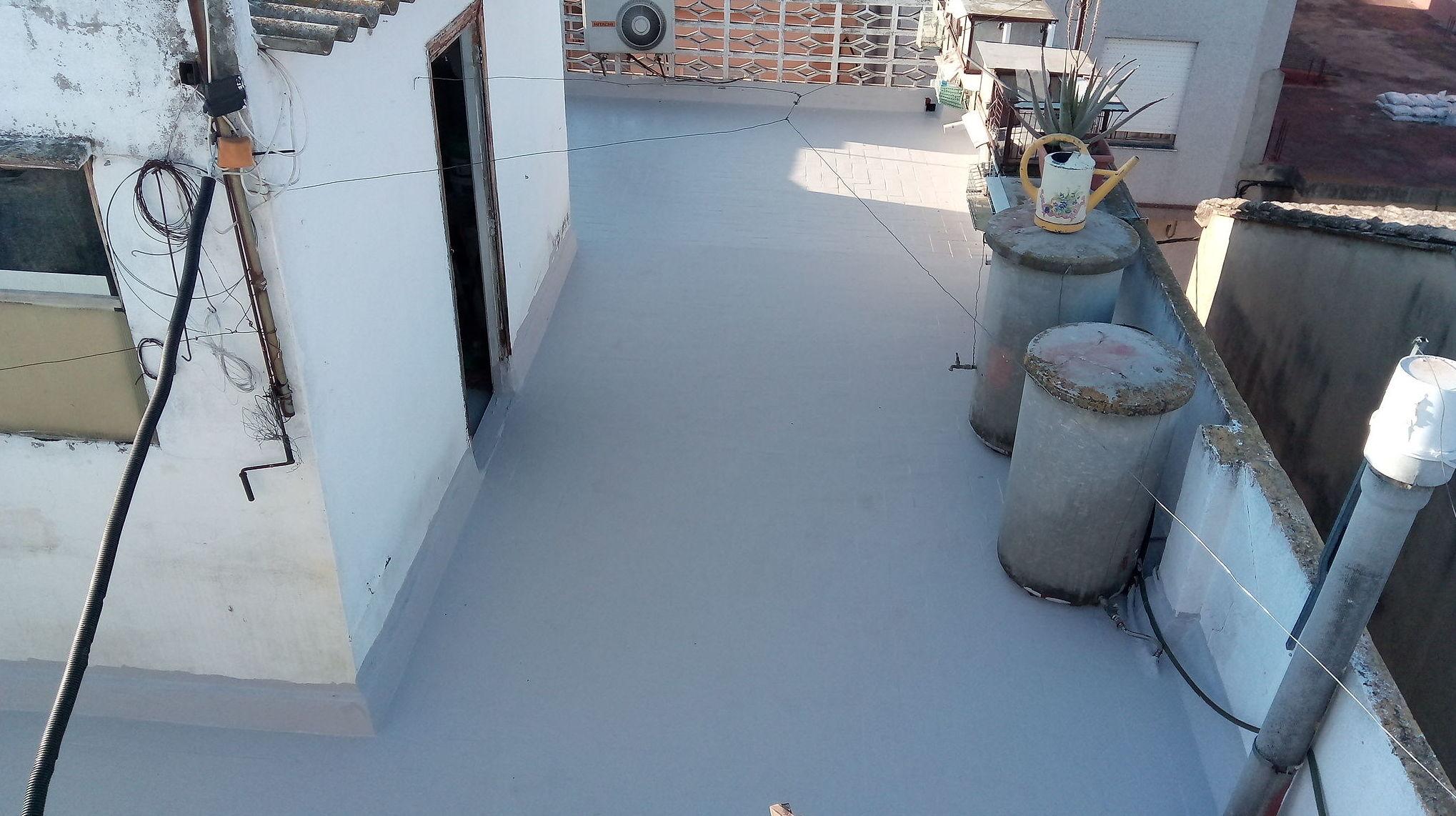 Foto 16 de Impermeabilizaciones en Alzira | IMPERGAM